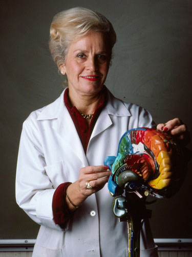 Coloring Concepts - Marian Cleeves Diamond, Ph.D.